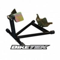 Bike-It Front Wheel Chock (Fits 12''-18'' Wheels)