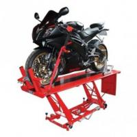 Biketek Hydraulic Motorcycle Workshop Lift Table