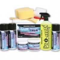 Pro Clean Multi Purpose Race Pack
