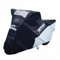 Oxford Rainex - Outdoor Motorcycle Cover- Medium