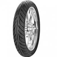 100/80-17 (52V) Avon Roadrider AM26 Front Tyre