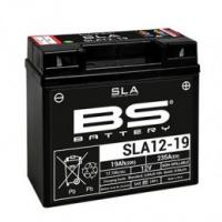 SLA12-19 (FA) BS Battery SLA Factory Activated