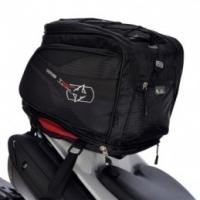 Oxford T25R Tail Pack/Deluxe Helmet Carrier