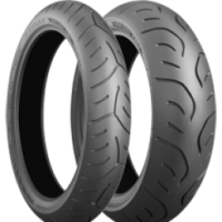 110/80 ZR19  - 150/70 ZR17 Bridgestone Battlax T30 Tyre Pair
