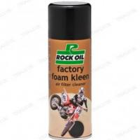 Rock Oil Factory Foam Kleen 400ml