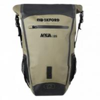 AQUA B-25 HYDRO BACKPACK - KHAKI/BLACK