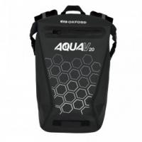 Aqua V 20 Backpack Black 20L Capacity